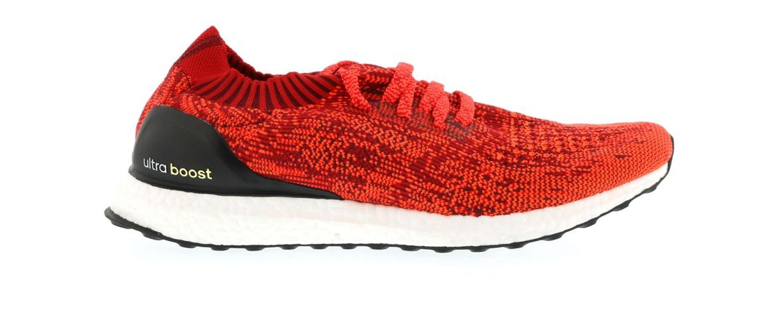 15cf638c9f4a3 Sell. or Ask. Size  11. View All Bids. adidas Ultra Boost Uncaged Solar Red