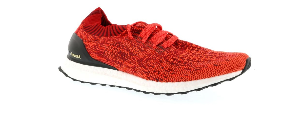 c6362b3b337de adidas Ultra Boost Uncaged Solar Red - BB3899