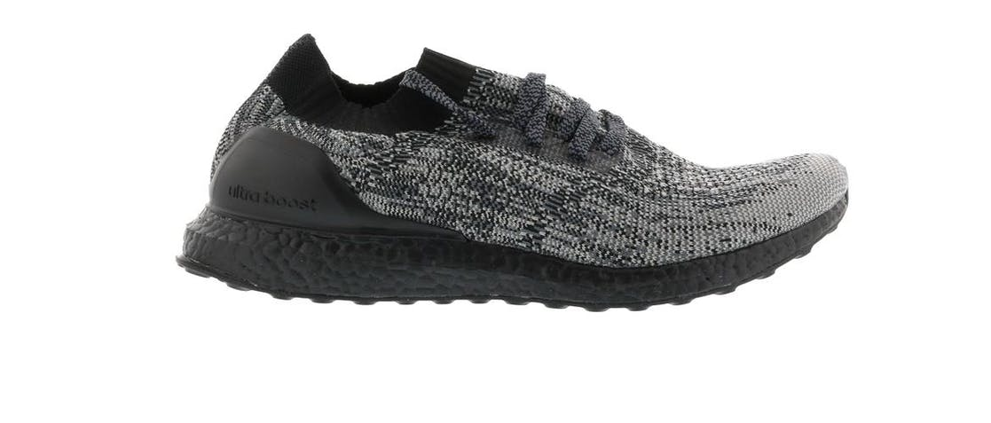 d16ac40c455a2 adidas Is Dropping the Ultra Boost Uncaged in Grey
