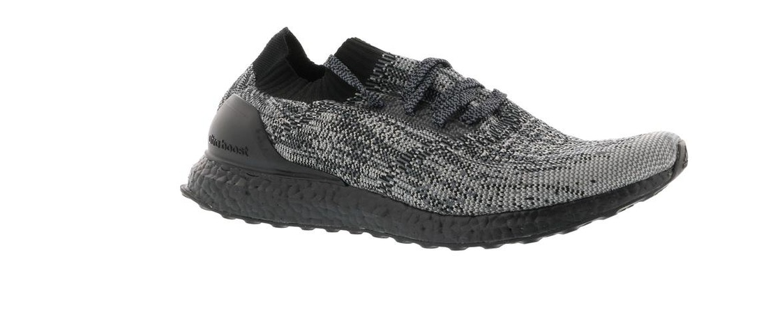 be054547aa78b adidas Ultra Boost Uncaged Triple Black - BB4679