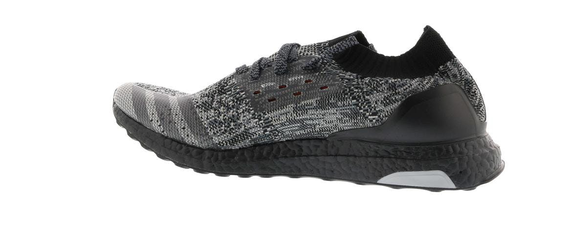 b0618f136 Adidas Ultra Boost Uncaged Triple Black For Sale
