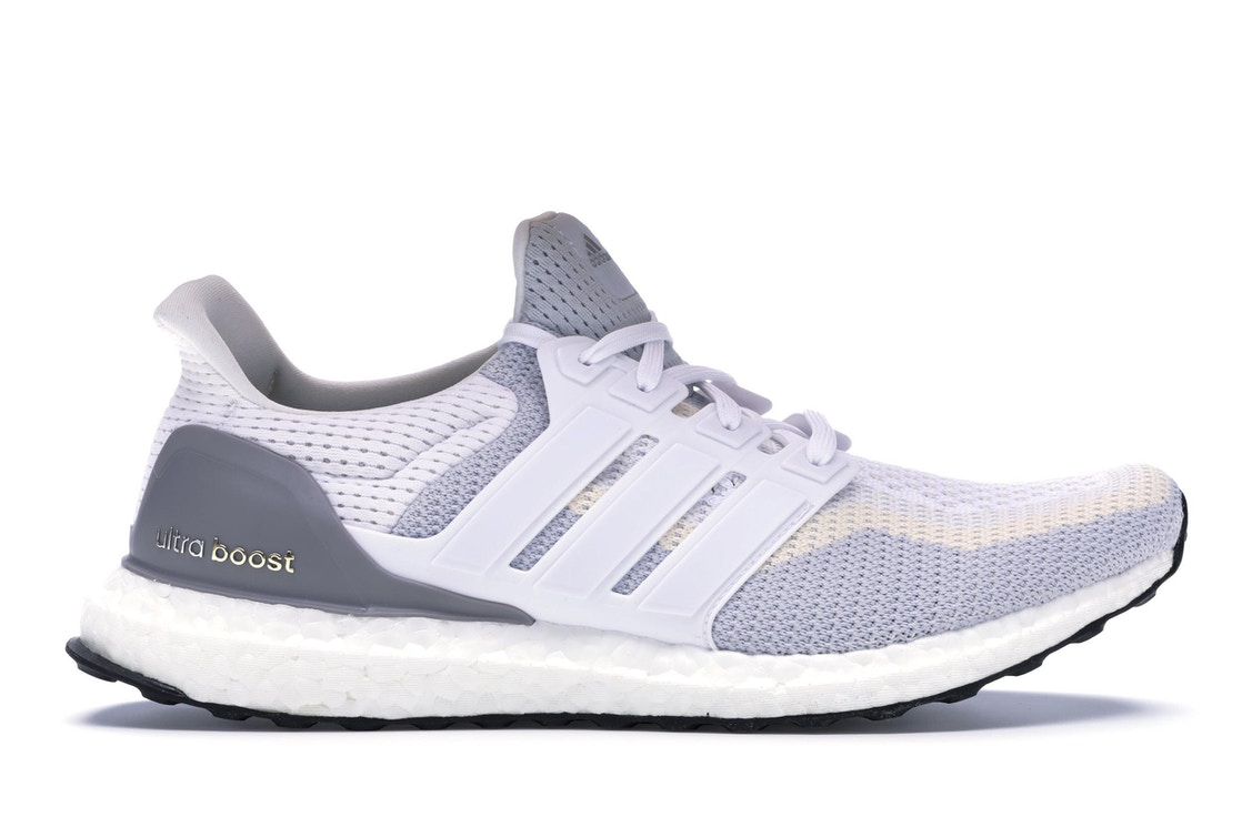 separation shoes e1777 0c2bd adidas Ultra Boost 2.0 White Gradient