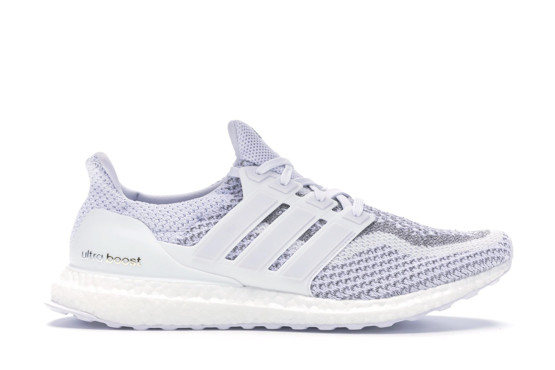 eb156430 adidas Ultra Boost 2.0 White Reflective - BB3928