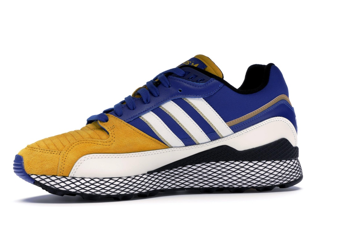 reputable site 743db 747dd adidas Ultra Tech Dragon Ball Z Vegeta - D97054