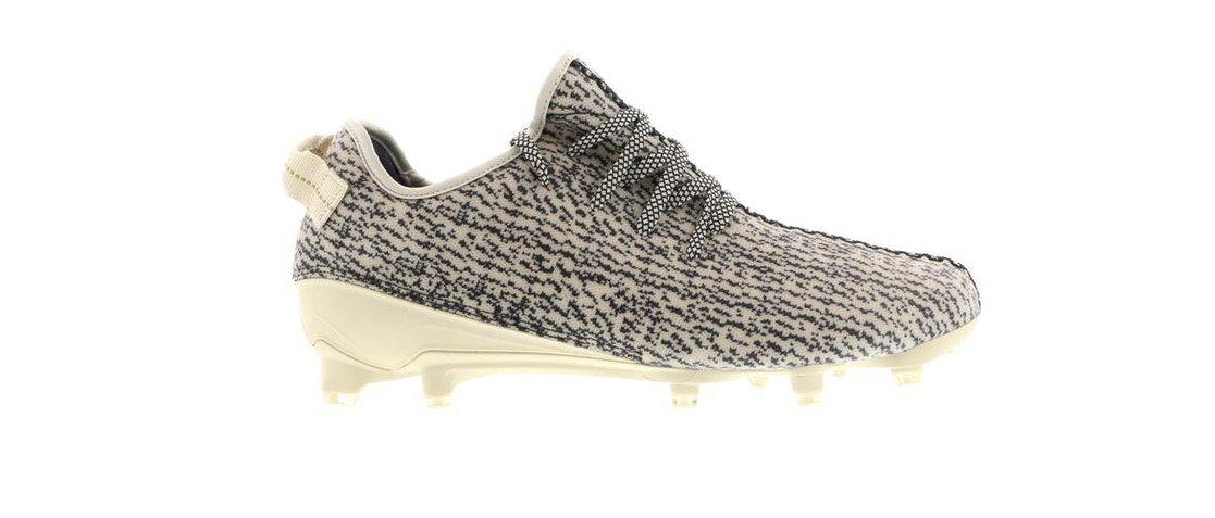 fa7cb8ff22e19 ... adidas Yeezy 350 Cleat Turtledove ...