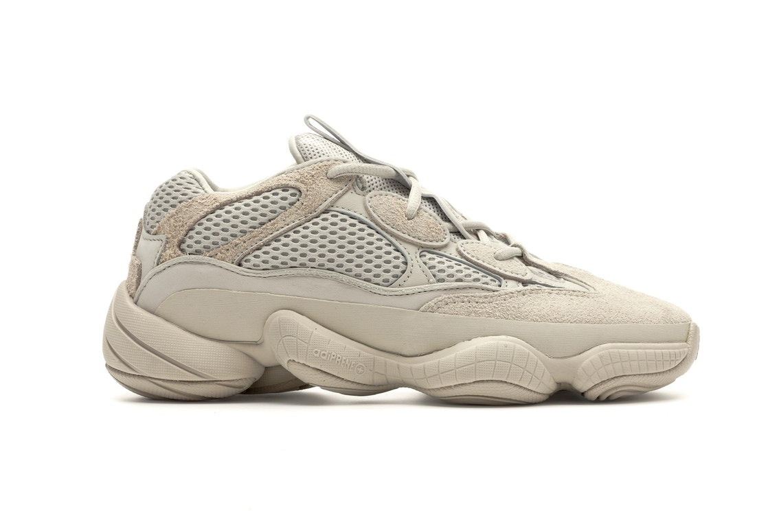 8dfe89d7 Sell. or Ask. Size: 4.5. View All Bids. adidas Yeezy 500 Blush