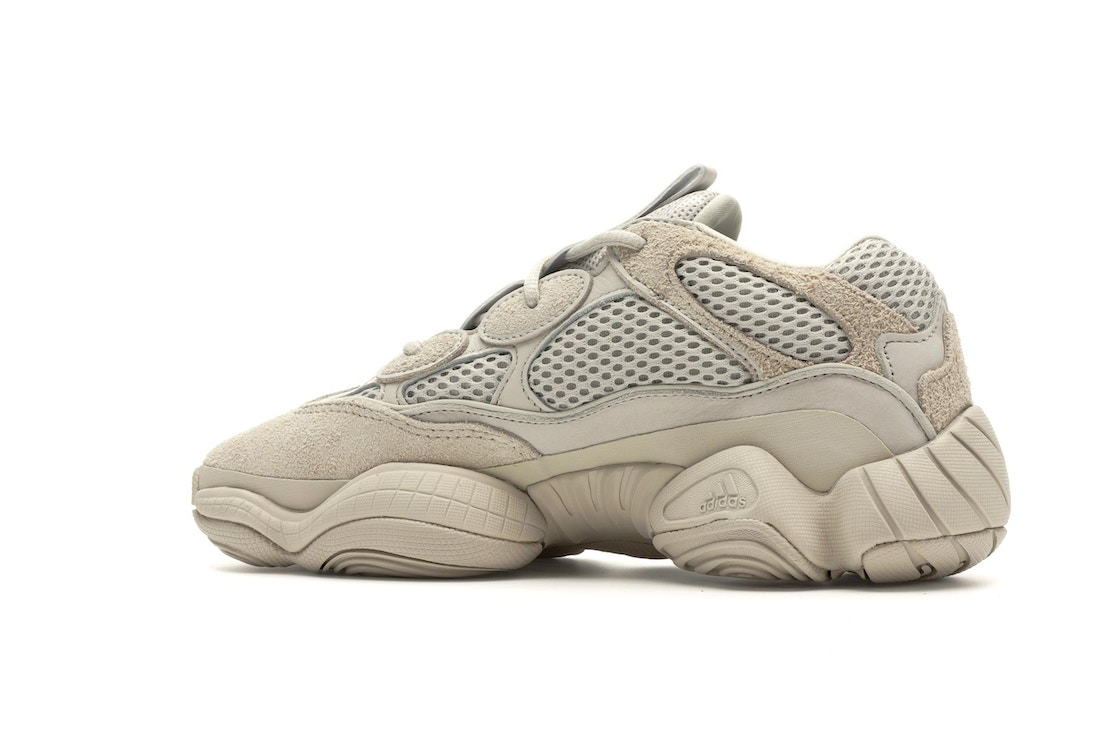 best sneakers 16862 72231 adidas Yeezy 500 Blush - DB2908