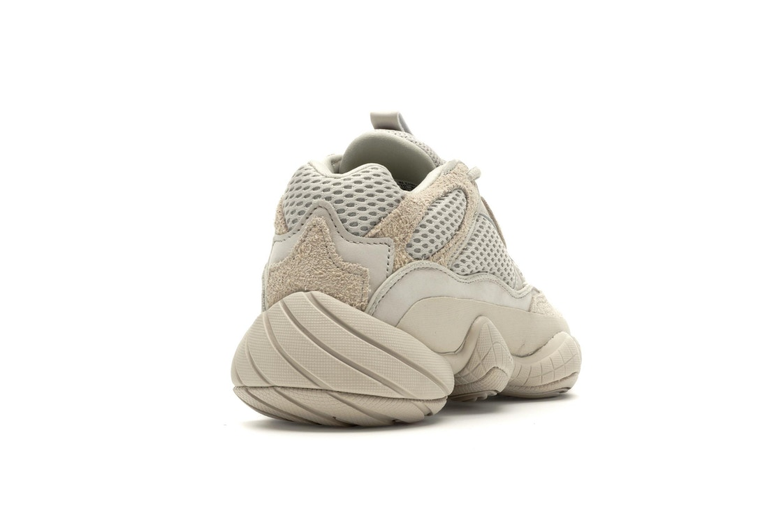 new concept f2aa4 cfd4b adidas Yeezy 500 Blush