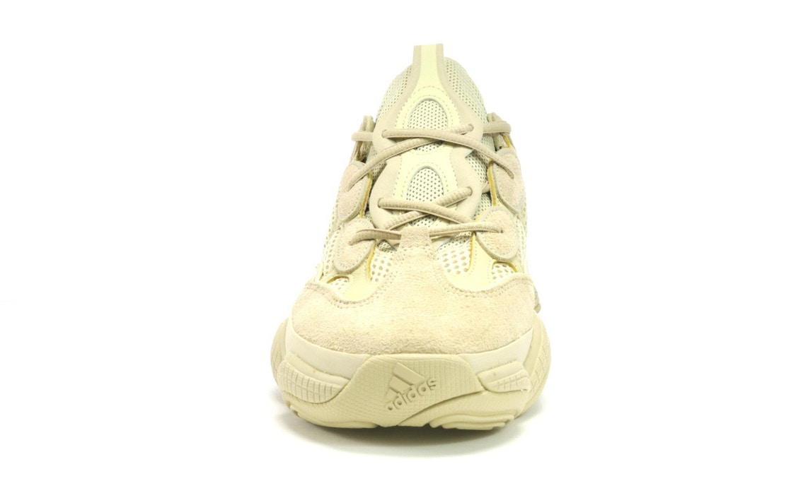 d106e33403588 adidas Yeezy 500 Super Moon Yellow - DB2966