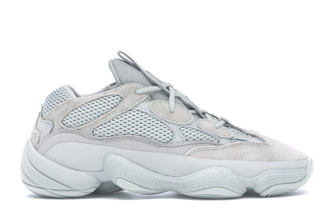 best website 8c3c5 a0469 adidas Yeezy 500 Salt