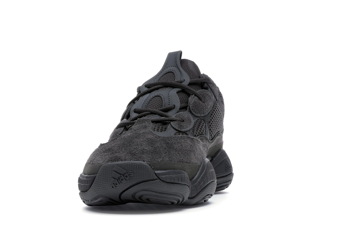 buy popular 7daef 2c1cb adidas Yeezy 500 Utility Black