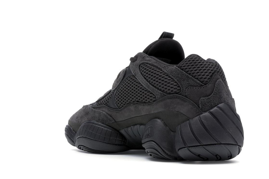 buy popular 0e53c 2cd99 adidas Yeezy 500 Utility Black