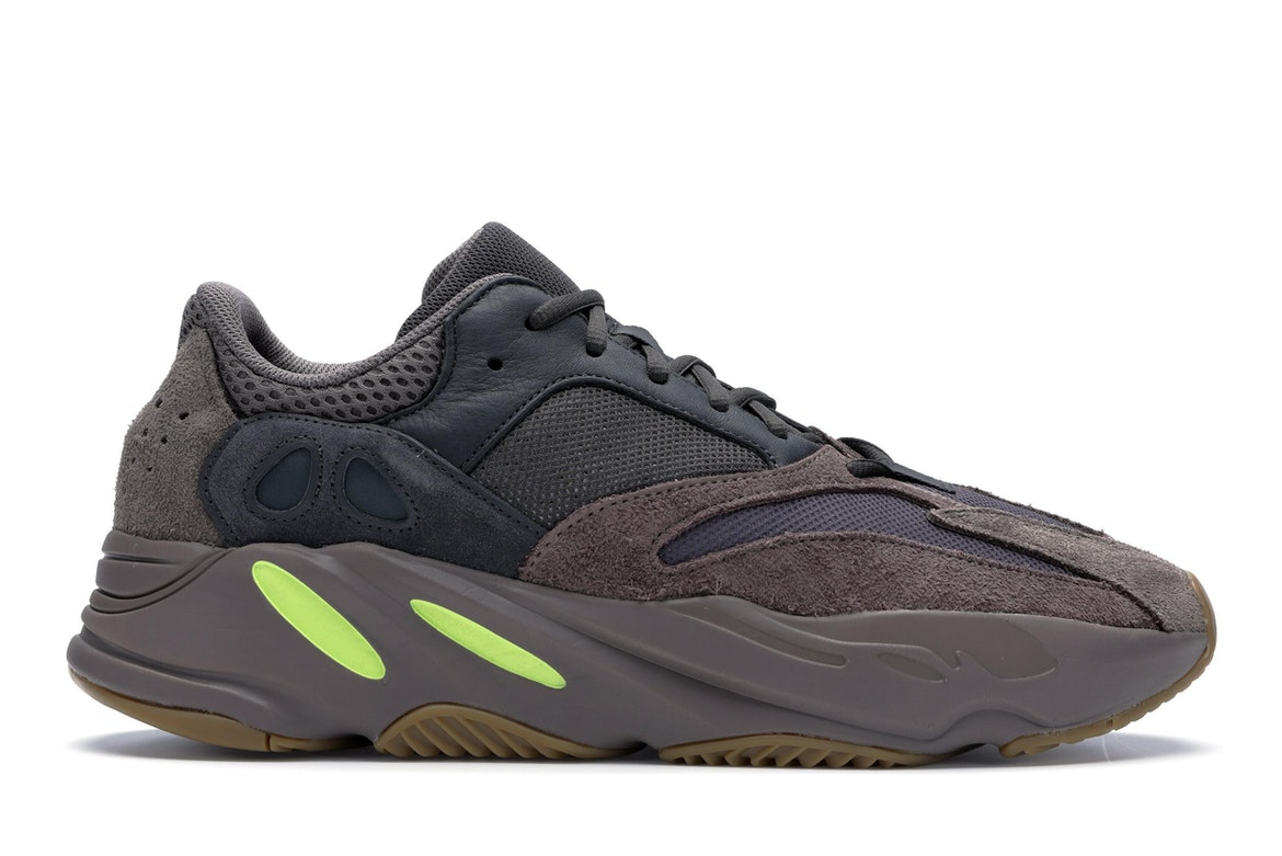 Clothing, Shoes & Accessories Yeezy 700 Mauve All Size