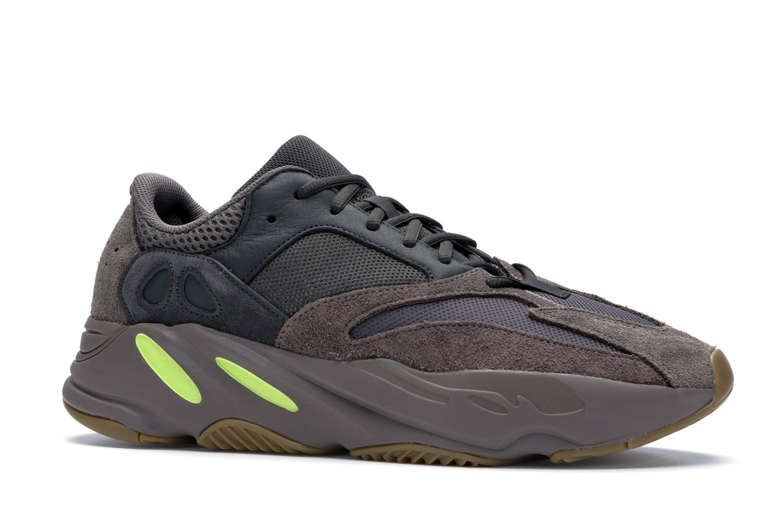 finest selection 56196 43116 adidas Yeezy 700 Mauve
