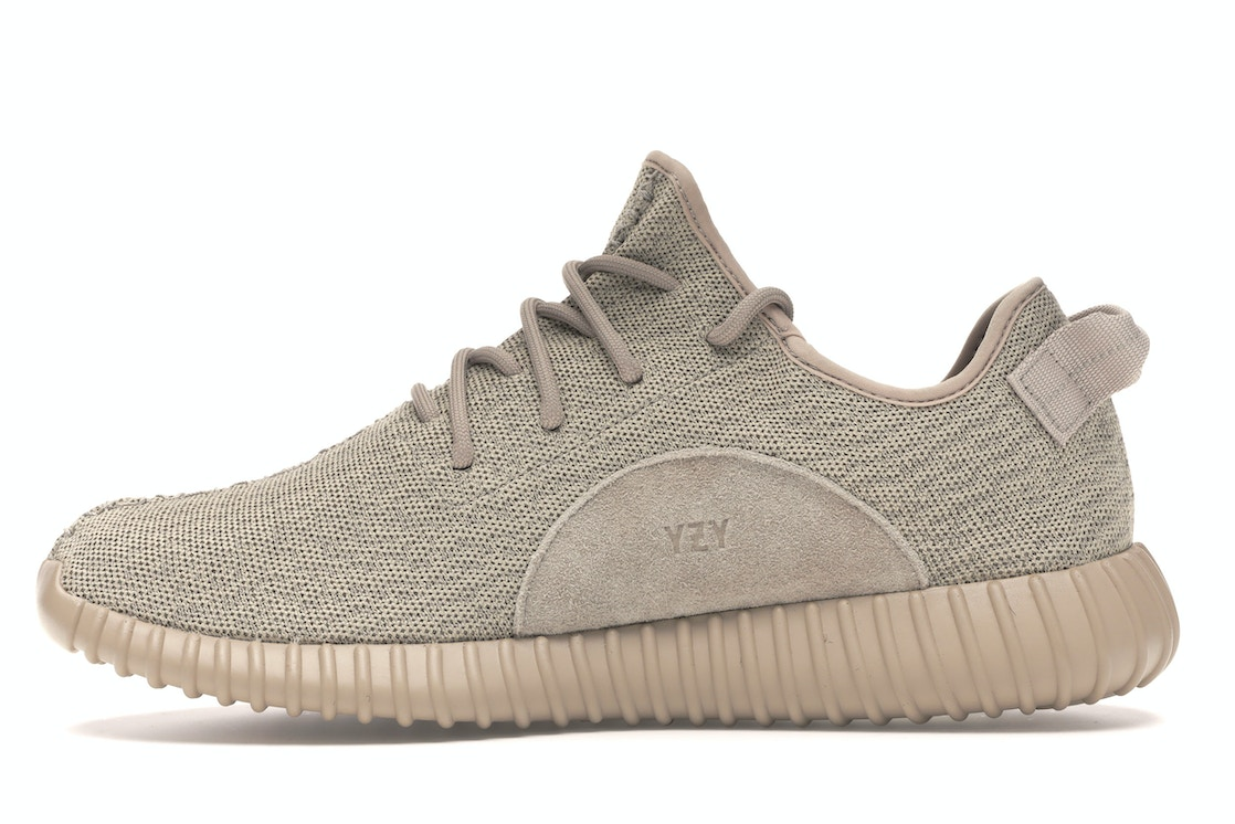 the latest 58e00 2a358 adidas Yeezy Boost 350 Oxford Tan
