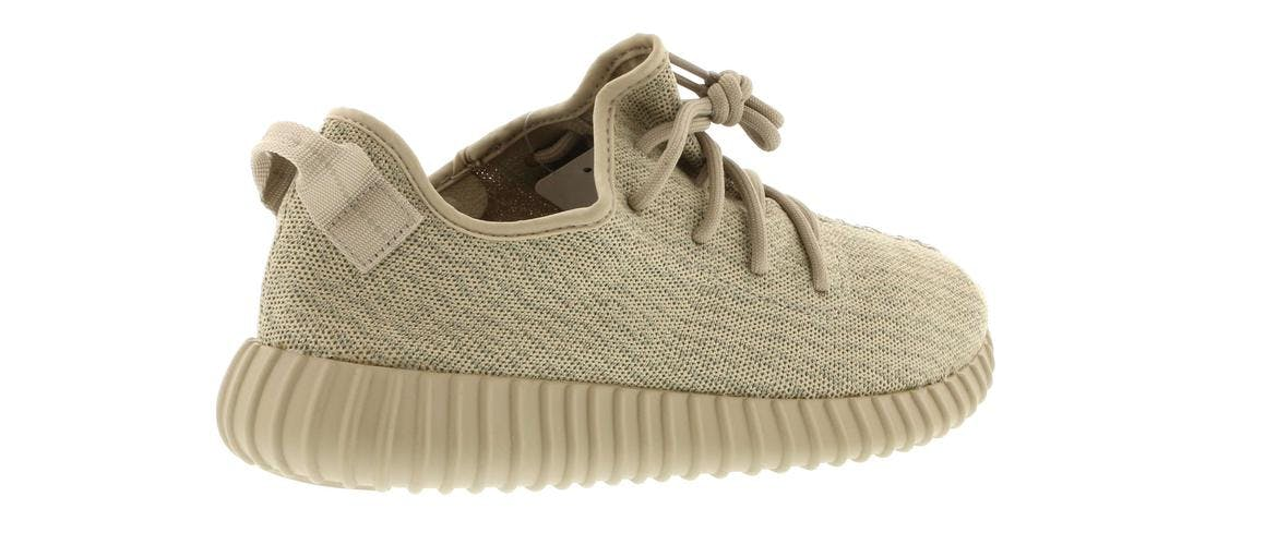adidas Yeezy Boost 350 Oxford Tan