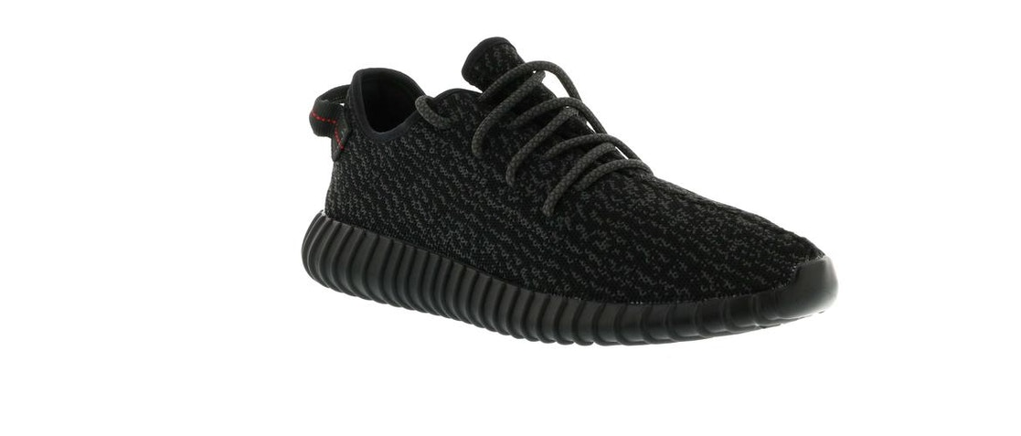how to clean yeezy boost 350 pirate black