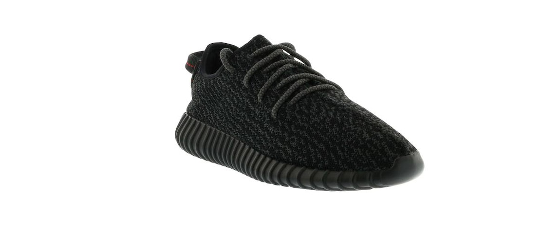 037996202 ... adidas Yeezy Boost 350 Pirate Black (2016) ...