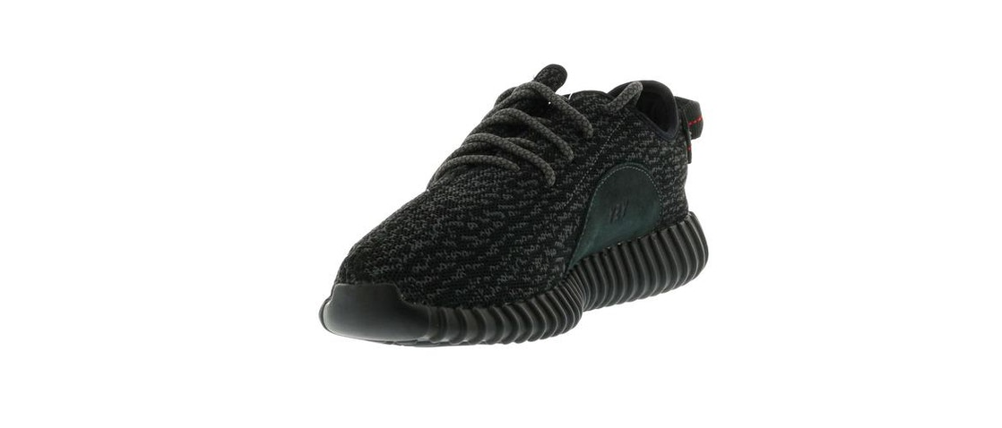 2787925a83102 adidas Yeezy Boost 350 Pirate Black (2016) - BB5350