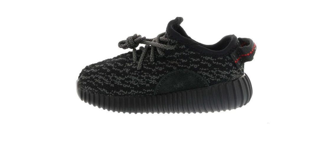 2b11910a073 adidas Yeezy Boost 350 Pirate Black Infant (I) - BB5355