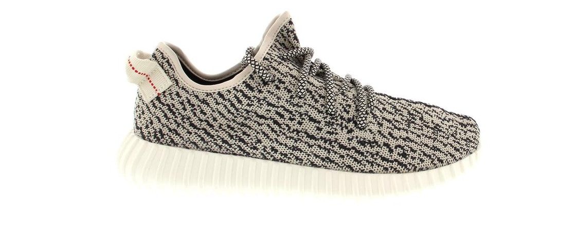 huge discount 8c040 17597 adidas Yeezy Boost 350 Turtledove
