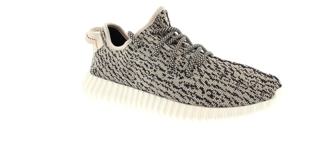 b22c340bb adidas Yeezy Boost 350 Turtledove - AQ4832