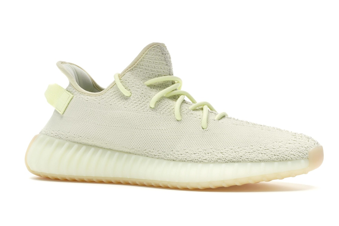 ae2aa3d37f9 adidas Yeezy Boost 350 V2 Butter - F36980