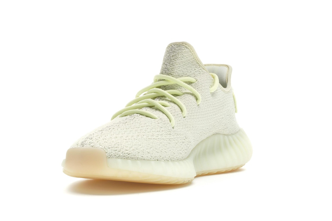 outlet store 66427 6ba61 adidas Yeezy Boost 350 V2 Butter - F36980