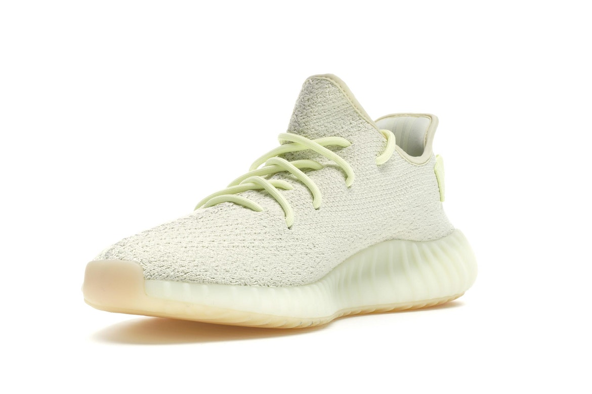 adidas Yeezy Boost 350 V2 Butter - F36980