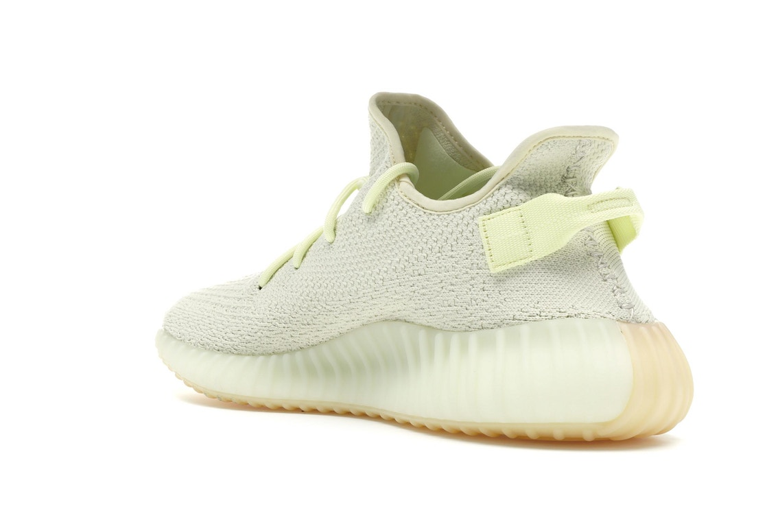 outlet store ecee9 fe25e adidas Yeezy Boost 350 V2 Butter - F36980