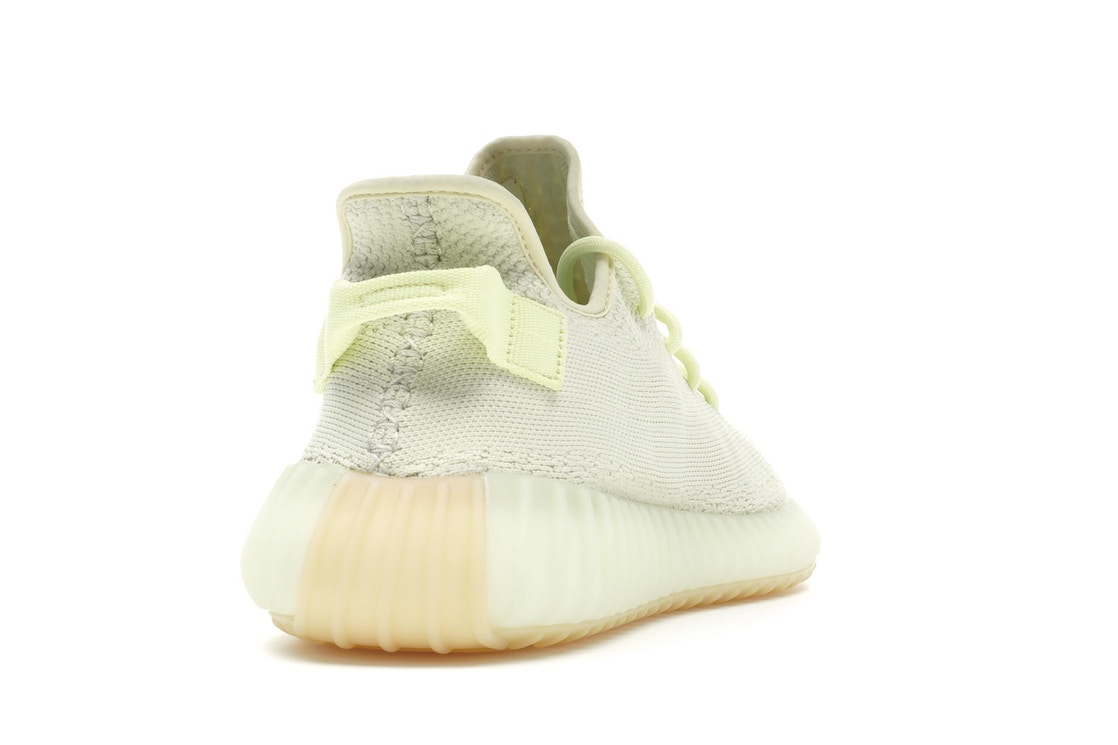 outlet store ee6ef 4be8f adidas Yeezy Boost 350 V2 Butter - F36980