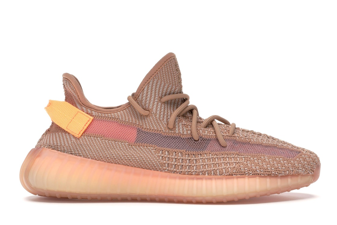 a3144cd3d adidas Yeezy Boost 350 V2 Clay - EG7490