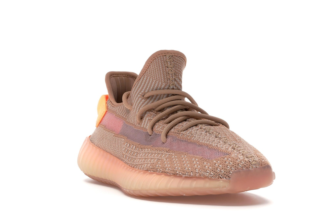 hot sale online 16190 d5dfd adidas Yeezy Boost 350 V2 Clay