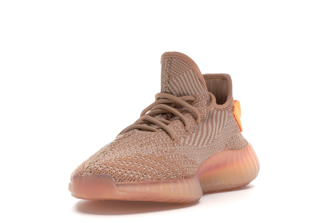 wholesale dealer 0019a 1e5d3 adidas Yeezy Boost 350 V2 Clay - EG7490