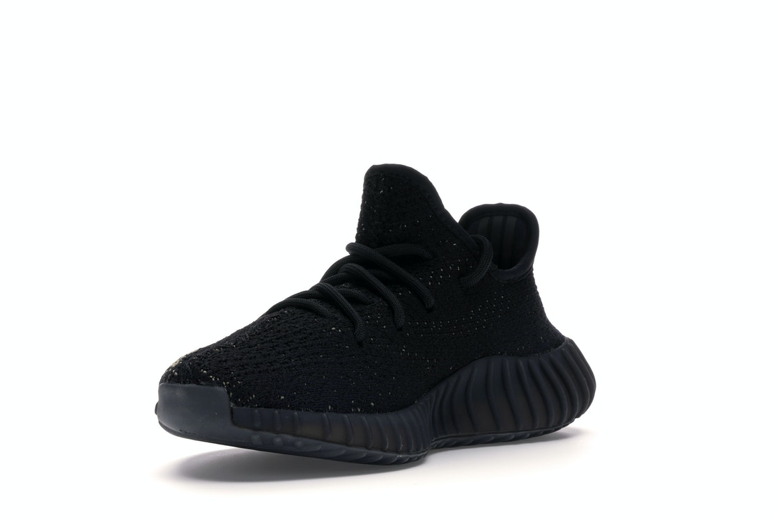 c69f8d0e5a0 adidas Yeezy Boost 350 V2 Core Black Green - BY9611