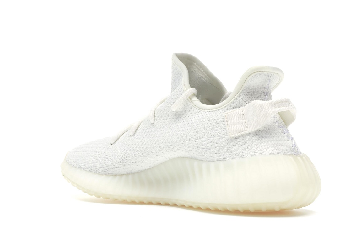 new style 5e2ac 135d5 adidas Yeezy Boost 350 V2 Cream/Triple White