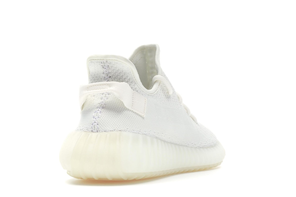 Adidas Yeezy Boost 350 V2 'Cream White' 2018 CP9366