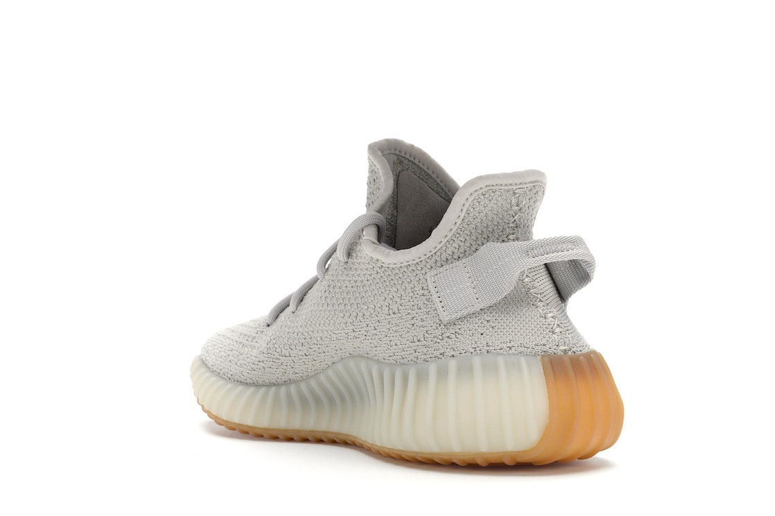 reputable site d6c94 07303 adidas Yeezy Boost 350 V2 Sesame