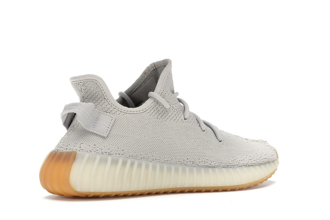 best sneakers d8abb 6a60a adidas Yeezy Boost 350 V2 Sesame - F99710