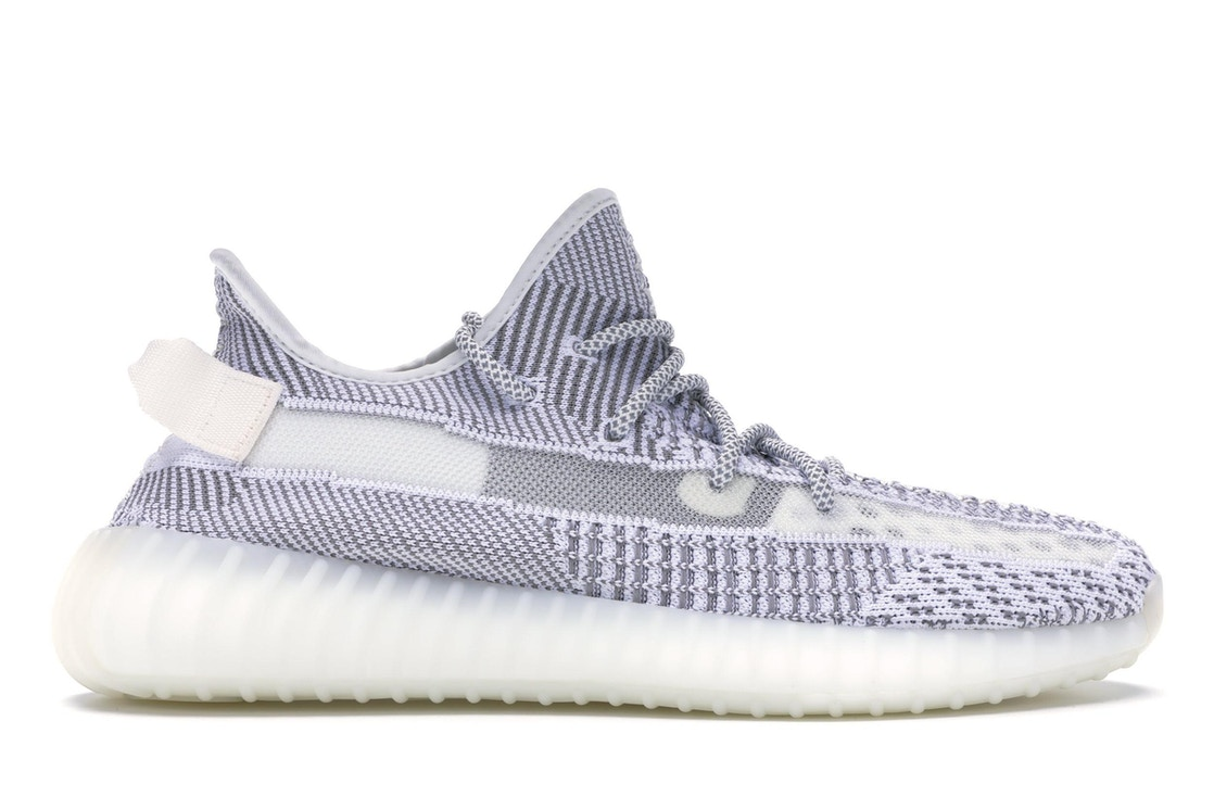 more photos 87eac d432d adidas Yeezy Boost 350 V2 Static (Non-Reflective)