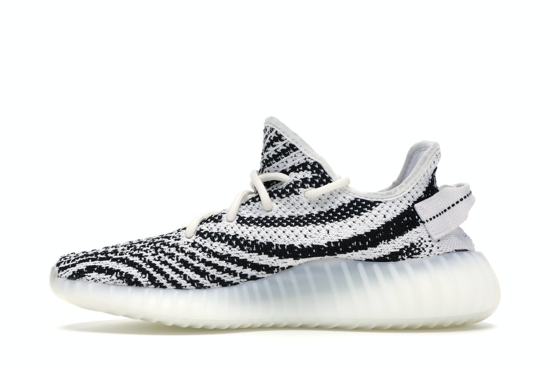 new arrival 4fc4c 7d0df adidas Yeezy Boost 350 V2 Zebra