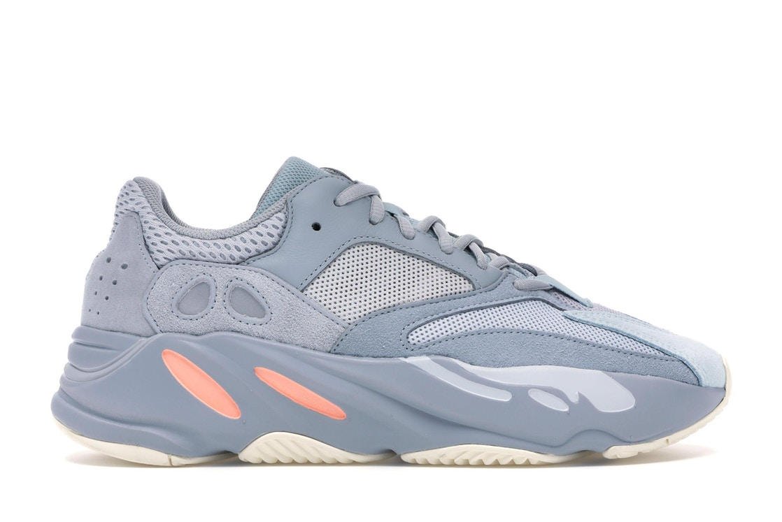the best attitude 3870e 31818 adidas Yeezy Boost 700 Inertia - EG7597