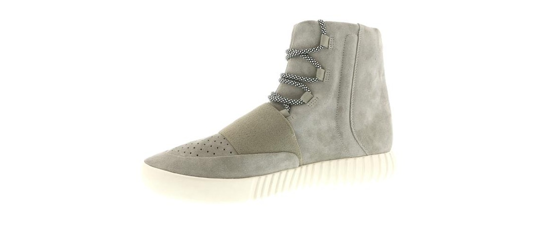 8c7c10cfe4300 adidas Yeezy Boost 750 OG Light Brown - B35309