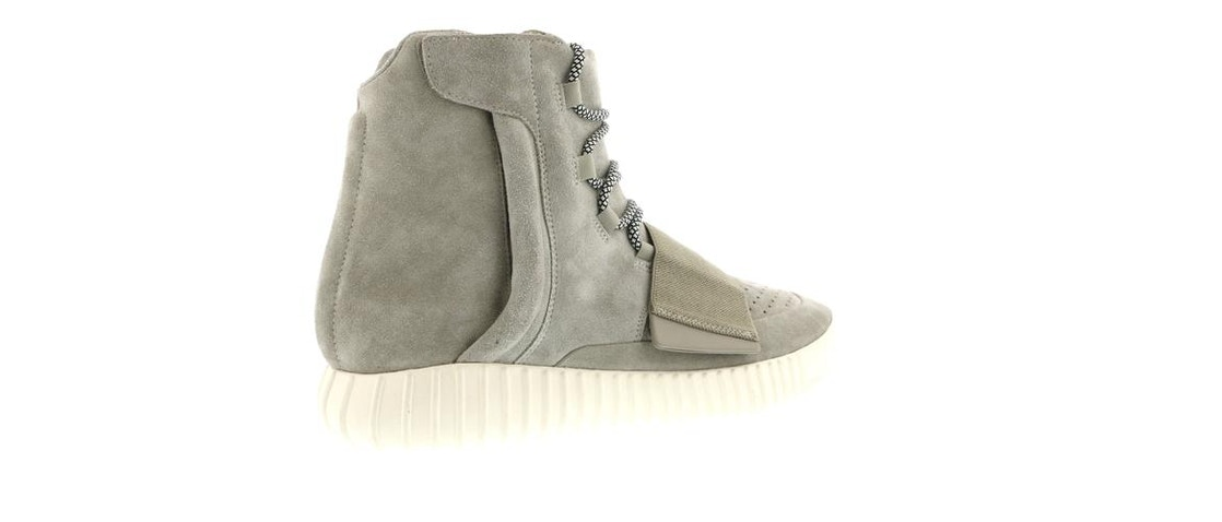 7db4d40bf adidas Yeezy Boost 750 OG Light Brown - B35309