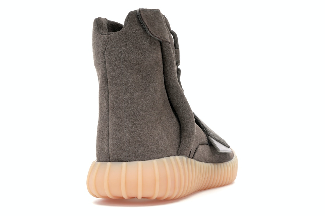 c85faf70 adidas Yeezy Boost 750 Light Brown Gum (Chocolate) - BY2456