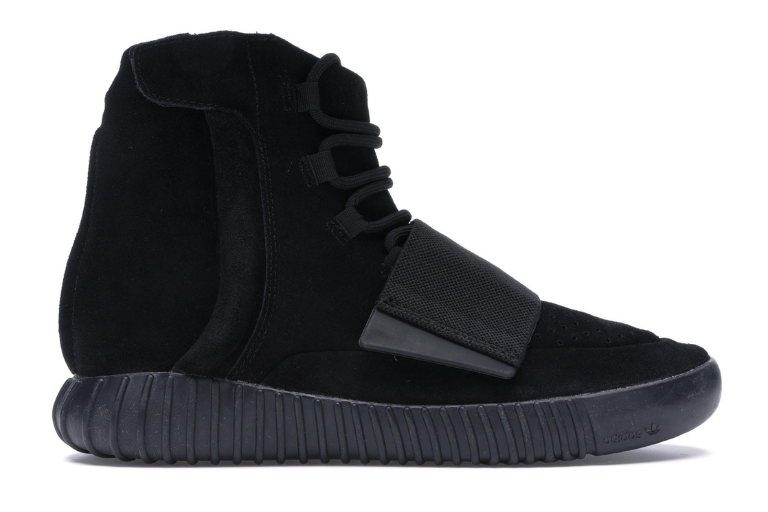 finest selection 1019b 8b37c adidas Yeezy Boost 750 Triple Black