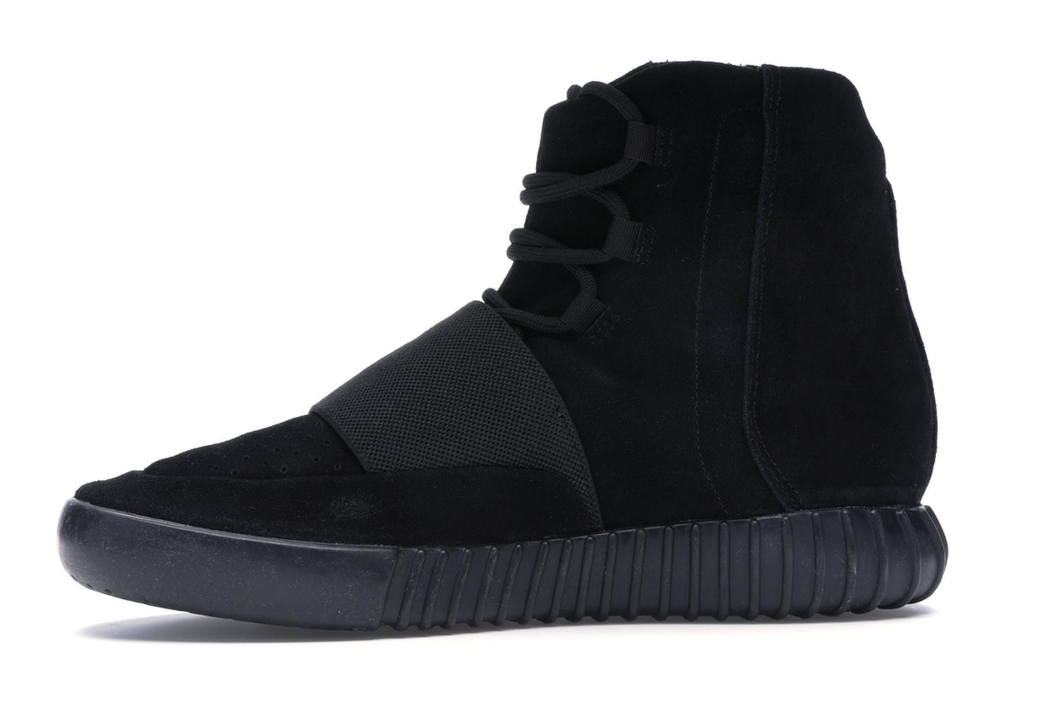 low priced df2ae 07ee7 buy yeezy 750 boost black for sale used cbcb5 70593