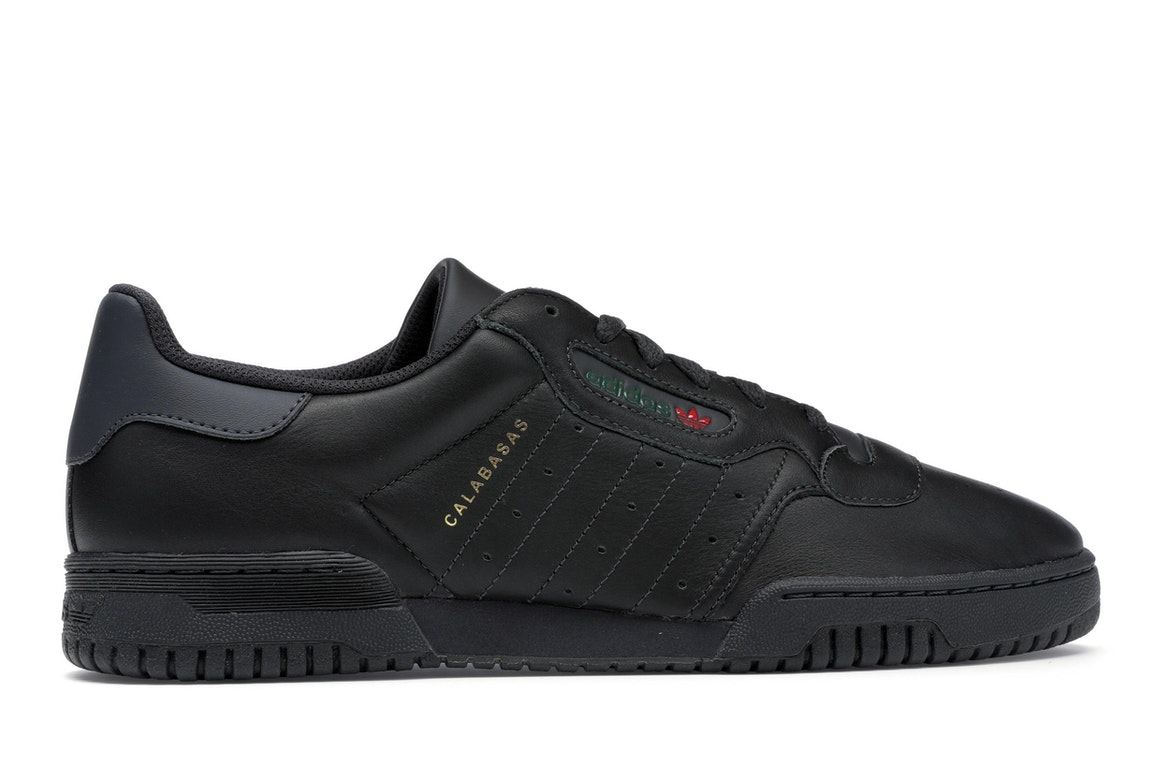 adidas Yeezy Powerphase Calabasas Core Black ...