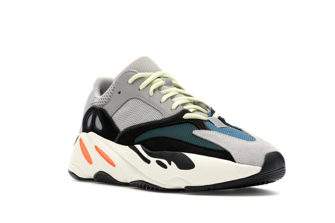 reputable site 6e3ba 33be2 adidas Yeezy Boost 700 Wave Runner Solid Grey