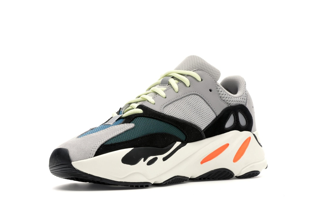 new concept 91137 9367f adidas Yeezy Boost 700 Wave Runner Solid Grey - B75571